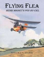 Flying Flea; Henri Mignet's Pou-du-Ciel