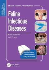 Feline Infectious Diseases