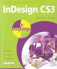 InDesign CS3 in Easy Steps