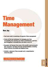 Time Management: Life and Work 10.09