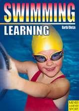 Barth, K: Learning Swimming