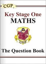 KS1 Maths Question Book (for the New Curriculum)