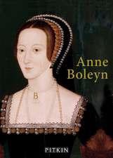 Shrimplin, V: Anne Boleyn