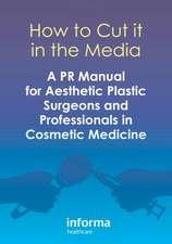 PR Handbook Online:  Aesthetic Medicine Professionals