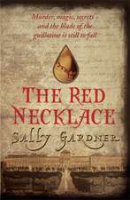 Gardner, S: The Red Necklace