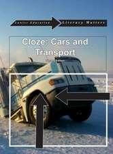 CLOZE CARS AMP TRANSPORT 2E