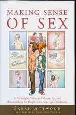 Making Sense of Sex