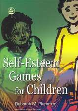 Self-Esteem Games for Children:  A Photo Activity Workbook to Develop Communication Between Mothers and Young People