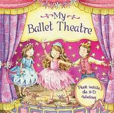 My Ballet Theatre:  Charles Dickens, William Shakespeare, Oscar Wilde