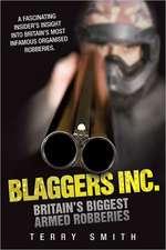 Blaggers Inc