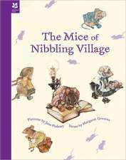 The Mice of Nibbling Village