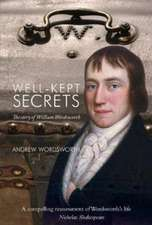 Wordsworth, A: Well-Kept Secrets