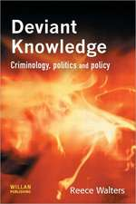 Deviant Knowledge