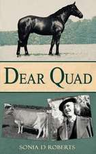 Dear Quad