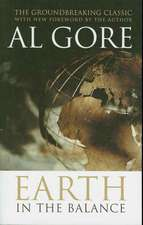 Gore, A: Earth in the Balance
