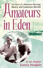 Amateurs In Eden