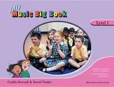 Jolly Music Big Book:  Level 1