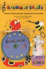 Petherbridge, C: Grammar Songs