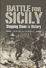 The Battle for Sicily