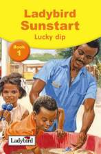 Sunstart Readers: Lucky Dip: Sunstart Readers
