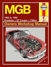 MGB 1962 TO 1980: MGB 1962 to 1980