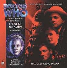 Bishop, D: Doctor Who