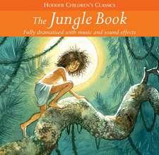 Kipling, R: Children's Audio Classics: The Jungle Book
