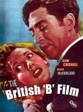 The British 'B' Film