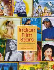 Indian Film Stars: New Critical Perspectives