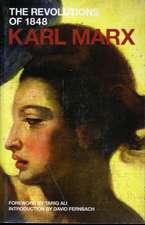 Marx's Political Writings