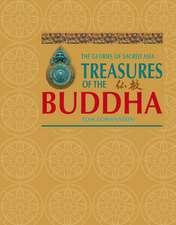 Lowenstein, T: Treasures of the Buddha