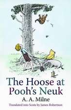 The Hoose at Pooh's Neuk