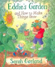 Eddie's Garden and How to Make Things Grow:  A Chinese New Year Story