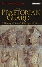 The Praetorian Guard