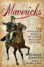 Harvey, R: Mavericks