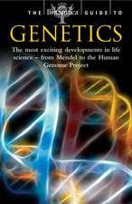 Britannica: The Britannica Guide to Genetics