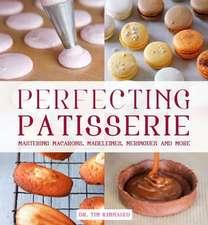 Perfecting Patisserie