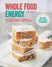 Whole Food Energy