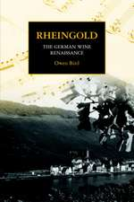 Rheingold - The German Wine Renaissance