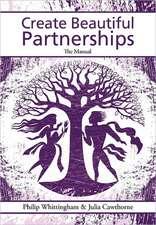 Create Beautiful Partnerships