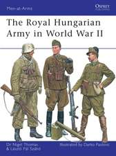 The Royal Hungarian Army in World War II:  Cuba 1961
