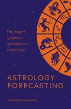 Predictive Astrology Decoded