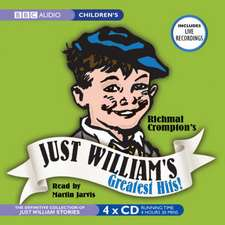 Just William's Greatest Hits