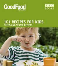 Good Food:  Tried-And-Tested Recipes