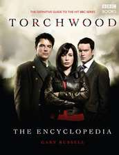 The Torchwood Encyclopedia