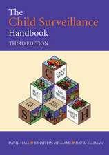 The Child Surveillance Handbook, 3rd Edition:  Bk. 3