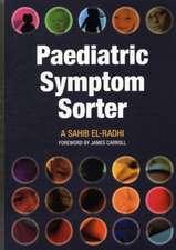 Paediatric Symptom Sorter