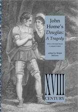 John Home's Douglas