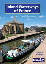 Inland Waterways of France