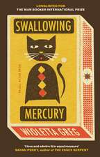 Swallowing Mercury